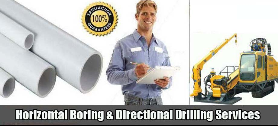 TSR Trenchless Services Directional Drilling
