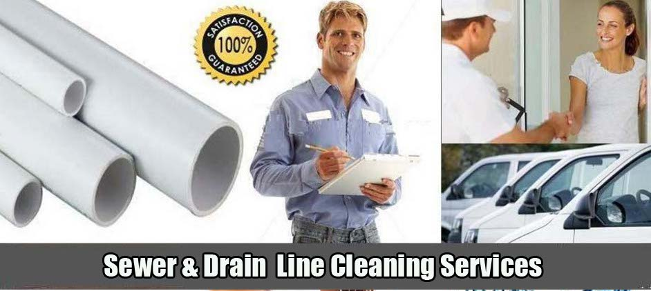 TSR Trenchless Services Sewer and Drain Cleaning